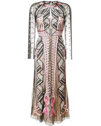 Temperley London - Kite Cocktail Dress - Lyst