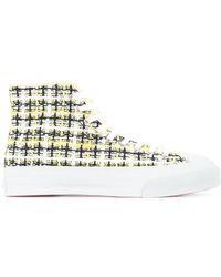 Coohem - ×moonstar Spring Tweed Sneakers - Lyst