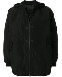 Yohji Yamamoto Ncj52803 1: Black - ブラック