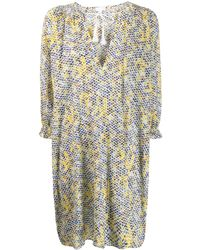 Lala Berlin - Kivah Printed Shift Dress - Lyst