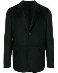 Prada テーラード ジャケット - ブラック