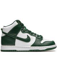 Nike Dunk High Spartan Green スニーカー - グリーン