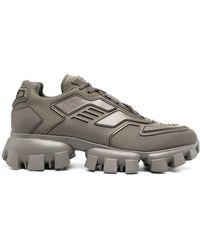 Prada - Sneakers Cloudbust Thunder - Lyst