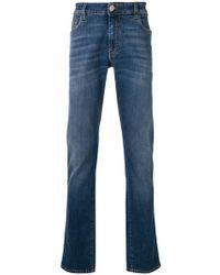 Billionaire - Slim-fit Jeans - Lyst
