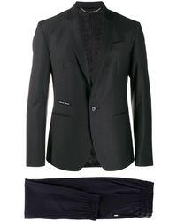 Philipp Plein ツーピース スーツ - ブラック