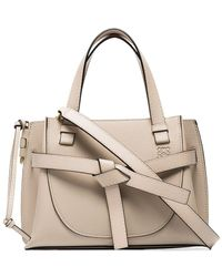 Loewe - Mini sac à main Gate - Lyst