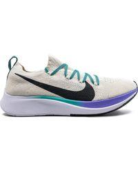 Nike - Zoom Fly Flyknit スニーカー - Lyst