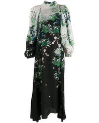 Givenchy - フローラル ロングドレス - Lyst