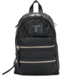 Marc Jacobs - Biker Backpack - Lyst