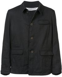 Individual Sentiments - Military Style Jacket - Lyst