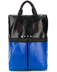 a59c14ee44 Lyst - Men s Marni Backpacks