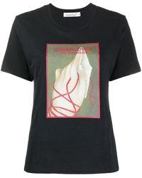 Undercover グラフィック Tシャツ - ブラック