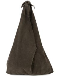 The Row - Bindle Bag - Lyst