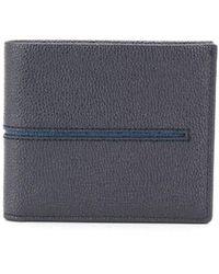 Tod's 二つ折り財布 - マルチカラー