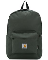 Carhartt | Logo Patch Backpack | Lyst