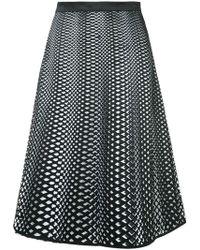 Paskal - 3-d Print Skirt - Lyst