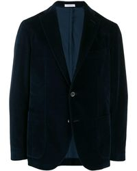 Boglioli K-jacket Blazer - Blue