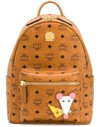 MCM Zaino Year Of The Rat Stark - Multicolore