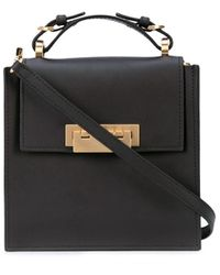 Zac Zac Posen - Earthette ボックスバッグ S - Lyst