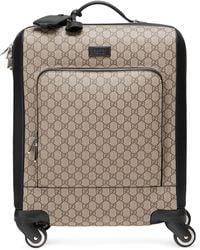 Gucci GG Supreme Carry-on - Multicolor