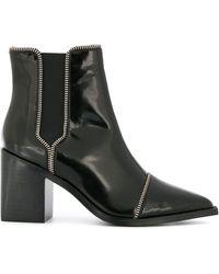 Senso - Danger Ii Ankle Boots - Lyst