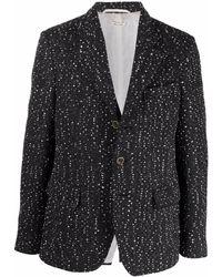 Marni シングルジャケット - ブラック