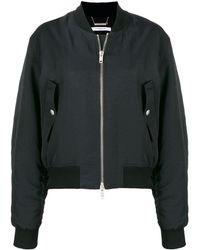 Givenchy Bomber Jacket - Черный