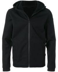 Napapijri - Hooded Track Jacket - Lyst