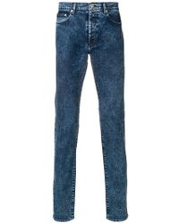 Givenchy - Slim-fit Jeans - Lyst