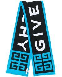 Givenchy - 4gロゴ スカーフ - Lyst