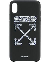 Off-White c/o Virgil Abloh - Iphone Xs ケース - Lyst