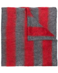 Alexander Wang - Striped Scarf - Lyst
