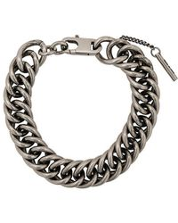 Givenchy - Bracciale a catena - Lyst