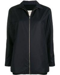Stephan Schneider - Zipped Jacket - Lyst