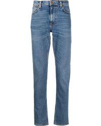 Nudie Jeans - ストレートジーンズ - Lyst