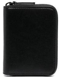 Common Projects エングレーブロゴ カードケース - ブラック