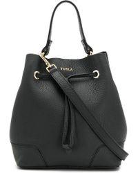 Furla - Stacy Bucket Bag - Lyst