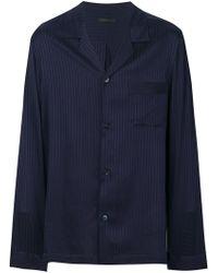 La Perla - Cambridge Pyjama Shirt - Lyst