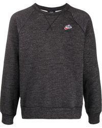 Nike - Heritage スウェットシャツ - Lyst