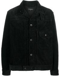 Engineered Garments - Вельветовая Куртка-рубашка - Lyst