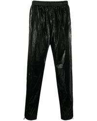 Givenchy トラックパンツ - ブラック