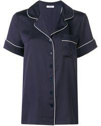 Peserico - Kurzärmeliges Hemd - Lyst