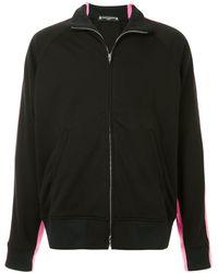 MASTERMIND WORLD Спортивная Куртка На Молнии - Черный