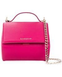 Givenchy - Pandora Box Bag - Lyst