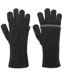 Fabiana Filippi - Bead Detail Gloves - Lyst