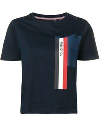 Rossignol Supersymetrie Tシャツ - ブルー