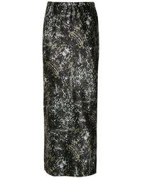 À La Garçonne Belinda スカート - ブラック