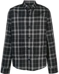 RTA 102 Shirt Jacket - Black