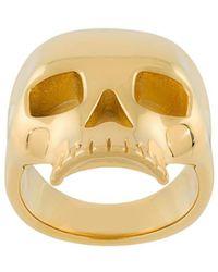 Northskull Skull Ring - Многоцветный
