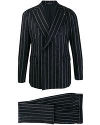 Tagliatore - ツーピーススーツ - Lyst